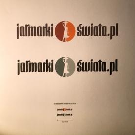 Jarmarki Świata, projekt logotypu