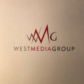 West Media Group, logo