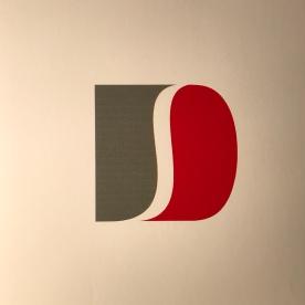 DesNet Studio, projekt logotypu