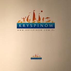 Kryspinów, projekt logotypu