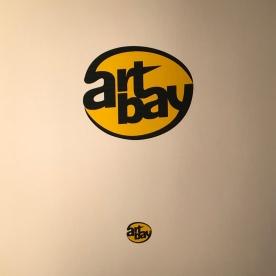 Art bay, logotyp
