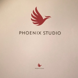 Phoenix Studio, projekt logotypu