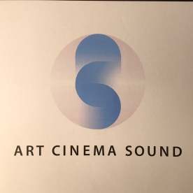 Art Cinema Sound, projekt logotypu