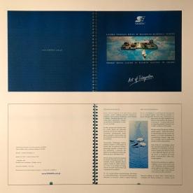 Projekt albumu dla Solidex SA